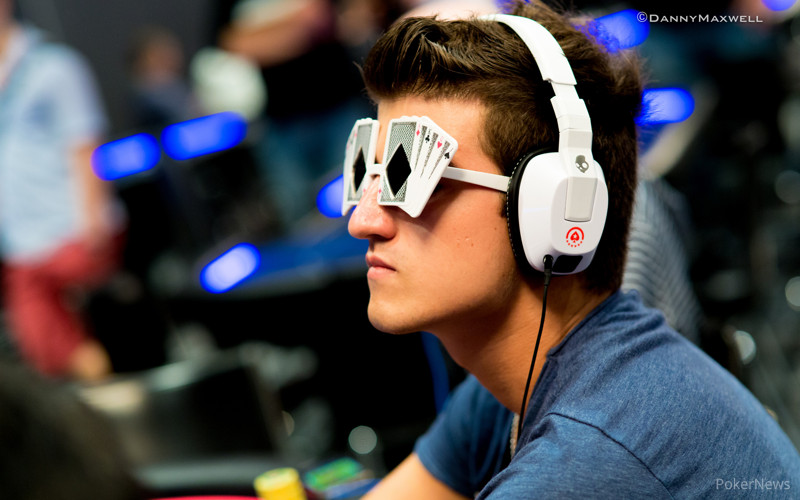 A Polish Prodigy Ready for the Big Stage: Dzmitry Urbanovich's Quest To His First WSOP 101