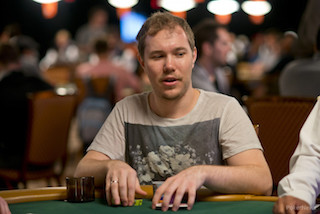 The Online Railbird Report: Blom Back to Winning Ways, Kostritsyn Week's Biggest Loser 101