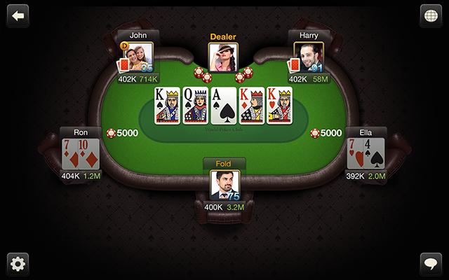 ворлд покер клуб играть онлайн