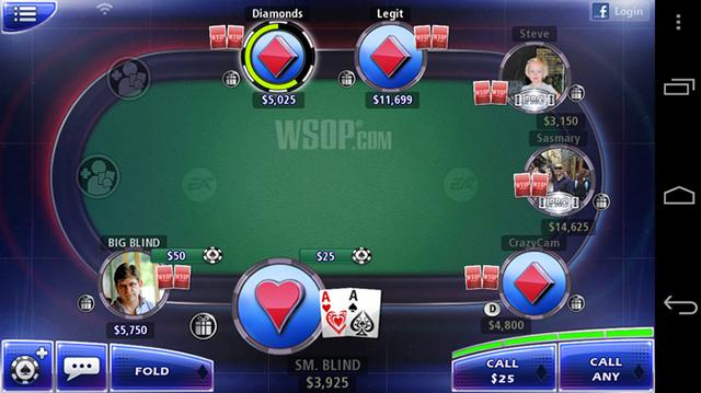 most popular poker app