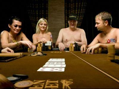 Sexy Poker : Jennifer Harman se met à nue pour ESPN 101