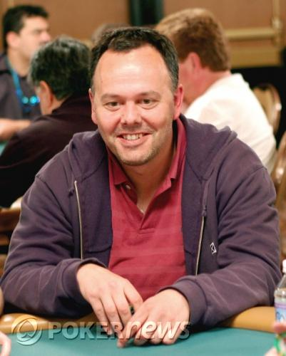 Marc Naalden op de WSOP in 2007.