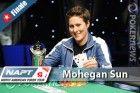 Interview poker (WSOP 2010) : Vanessa Selbst, une nana qui en a! 101