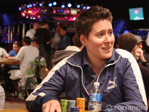 Vanessa Selbst (World Series of Poker 2010)