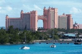 Bahamas Atlantis Resort