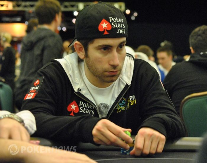 The Weekly Turbo: PokerStars Home Games, World Poker Tour Television Dates Announced, and... 101