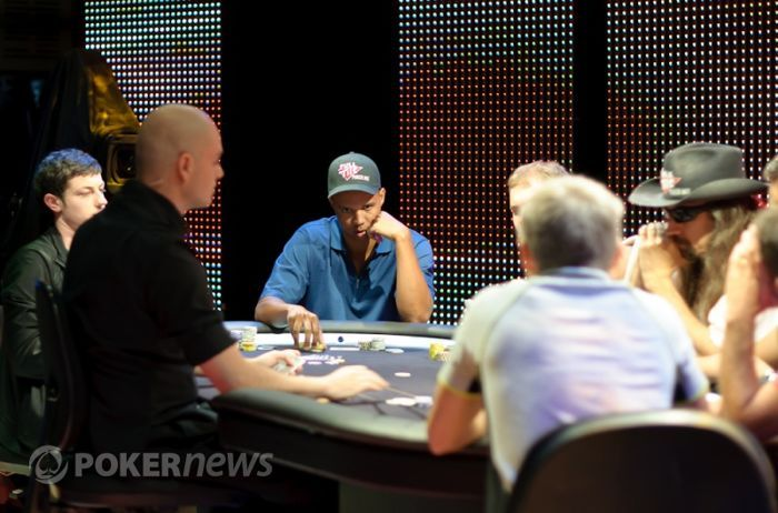 The Weekly Turbo: Full Tilt Poker Announces FTOPS XX, Phil Ivey Will Teach You to Play, and... 101