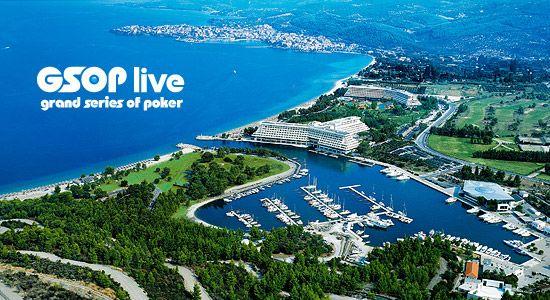 PartyPoker Weekly: Ganha k no Accelerator e qualifica-te para o GSOP Grécia. 102