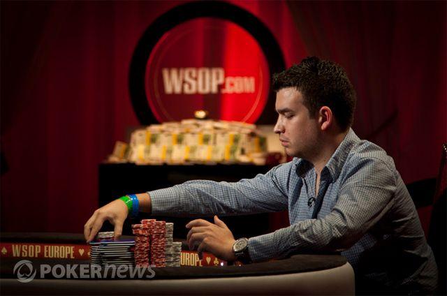 WSOPE 2011 : Elio Fox champion Main Event (1.400.000€) 101