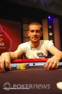 2007 Aussie Millions Champion Gus Hansen