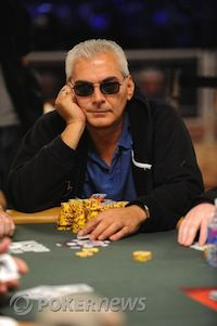 Peter Costa, champion de l'Aussie Millions 2003
