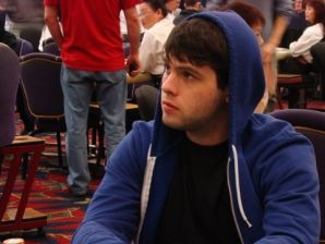 "Ben ""Sauce123"" Sulsky. (Photo courtesy of pokermag.tv)"