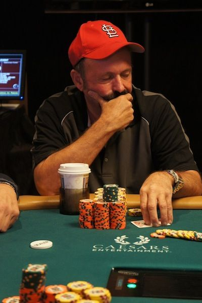 Dennis Phillips in Event #29
