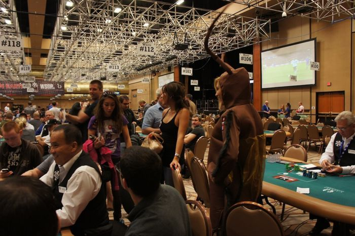 Boeree, Ho, and Rousso in Event #41: $3,000 No-Limit Hold'em