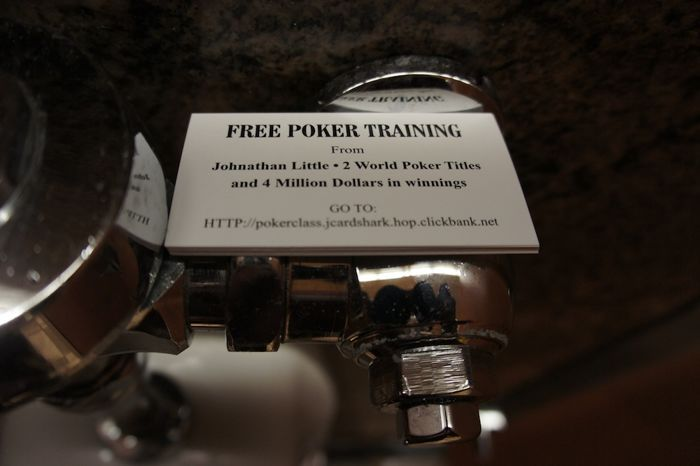 Free Poker Training! From Jonathan Little!