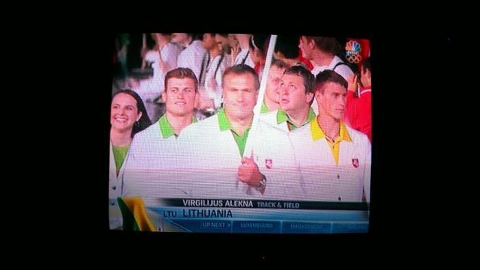 Tweet Tweet, Bad Beat - Cory Zeidman gaat los en Tony G op de Olympische Spelen 102