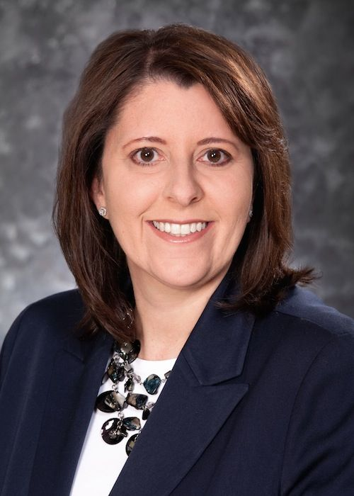 Anne Madonia. Picture courtesy of cozen.com.