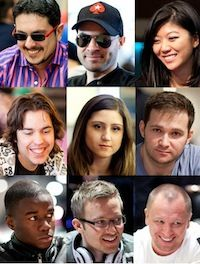 *Picture courtesy of the PokerStars Blog.