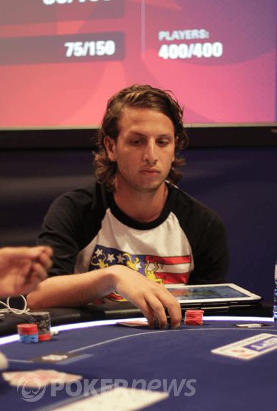 PokerStars EPT Barcelona: Lex Veldhuis sluit dag 1A af met monsterstack 101