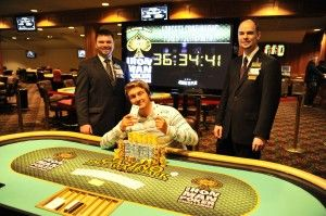 The Nightly Turbo: Phil Galfond Analyzes Viktor Blom, Poker Pro Going to Space, & More 101