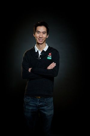 "Meet the PokerStars World Championship of Online Poker Hosts: Randy ""nanonoko"" Lew 101"