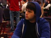 Ben &quot;Sauce123&quot; Sulsky. (Photo courtesy of pokermag.tv)