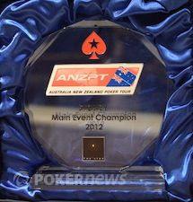 Six Premiere Poker Tournament Stops Remaining in 2012 101