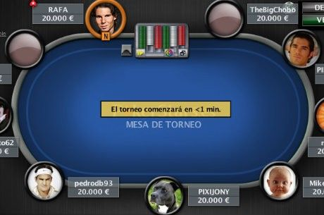 The Nightly Turbo: Phil Ivey Hires New Recruits, Rafael Nadal Plays PokerStars ESCOOP 101