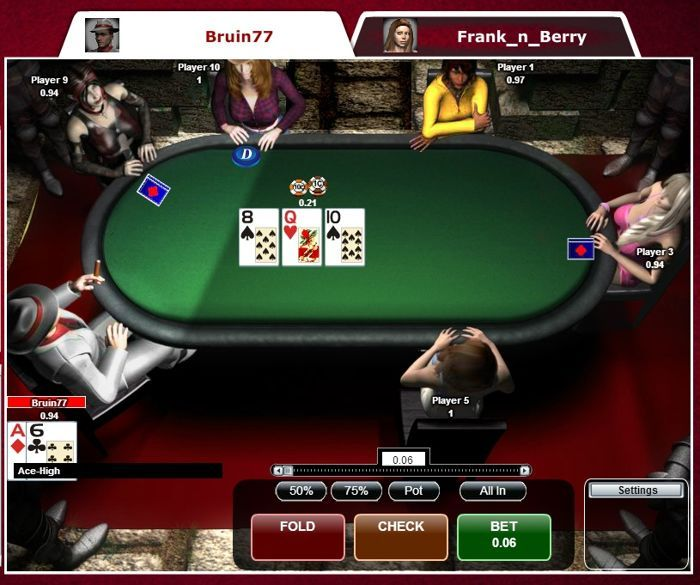 SkillBet.com: Legal Real Money Online Poker in 28 US States 101