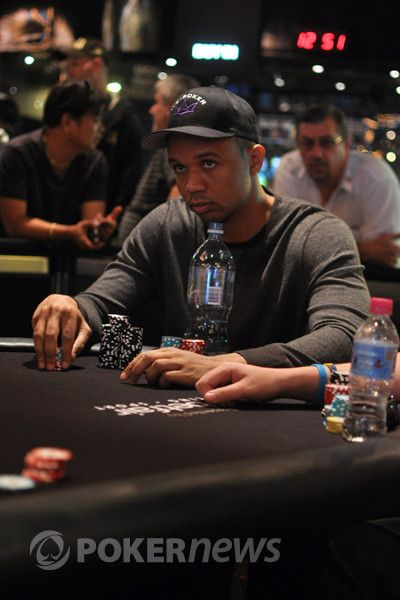 2013 Aussie Millions Main Event Day 4: Shak Leads Final Table; Antonius Third in Chips 101