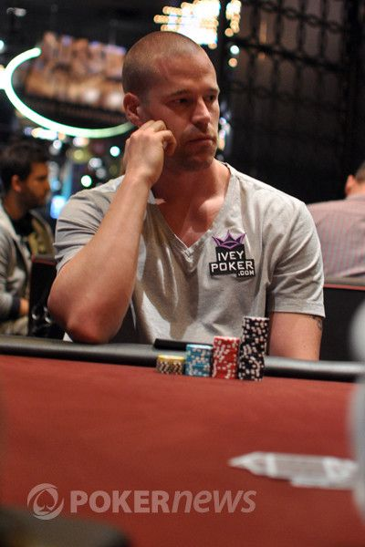 2013 Aussie Millions Main Event Day 4: Shak Leads Final Table; Antonius Third in Chips 102