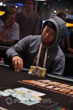 David Yan