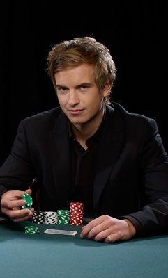 """Viktor """"Isildur1"""" Blom Discusses High-Stakes Cash Games at Full Tilt Poker 101"""