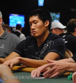 "Hac ""trex313"" Dang is rumored to be ""1Il