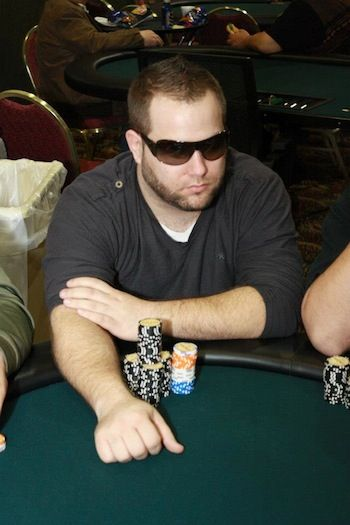 Daniel Bekavac. Image courtesy of MSPT.