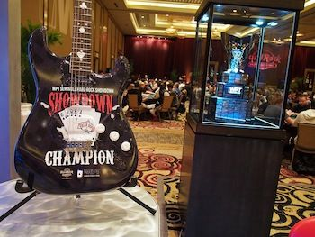 WPT on FSN Seminole Hard Rock Showdown Part I: Bikinis, Fashion Report & Much More 101