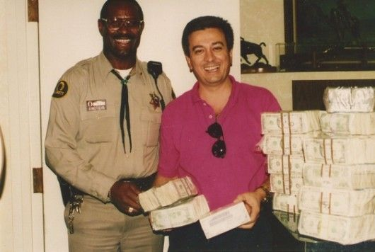 A Navy Admiral Caught Cheating, Full Tilt Poker Visits Montreal, and Giving WSOP.com a Look 102