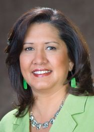 Valerie Spicer, Executive Director Arizona Indian Gaming Association