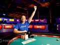 WSOP Week in Photos: Phil Ivey Gets Close (Twice), Phil Hellmuth Gets Twelve 106