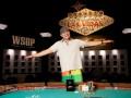 WSOP Week in Photos: Phil Ivey Gets Close (Twice), Phil Hellmuth Gets Twelve 110