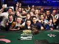 A Visual Look at Week 5 of the 2014 World Series of Poker 111