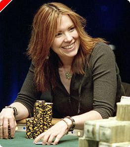 Legends Of Poker Annie Duke Pokernews