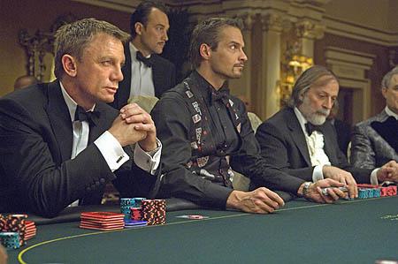 croupier casino royale