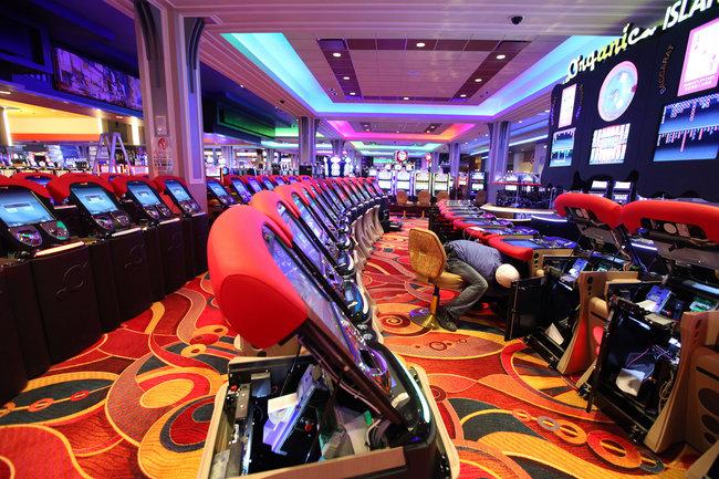Nyc casino