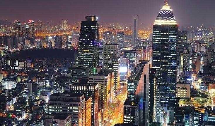 PokerNews Jet Set: Seoul, South Korea | PokerNews