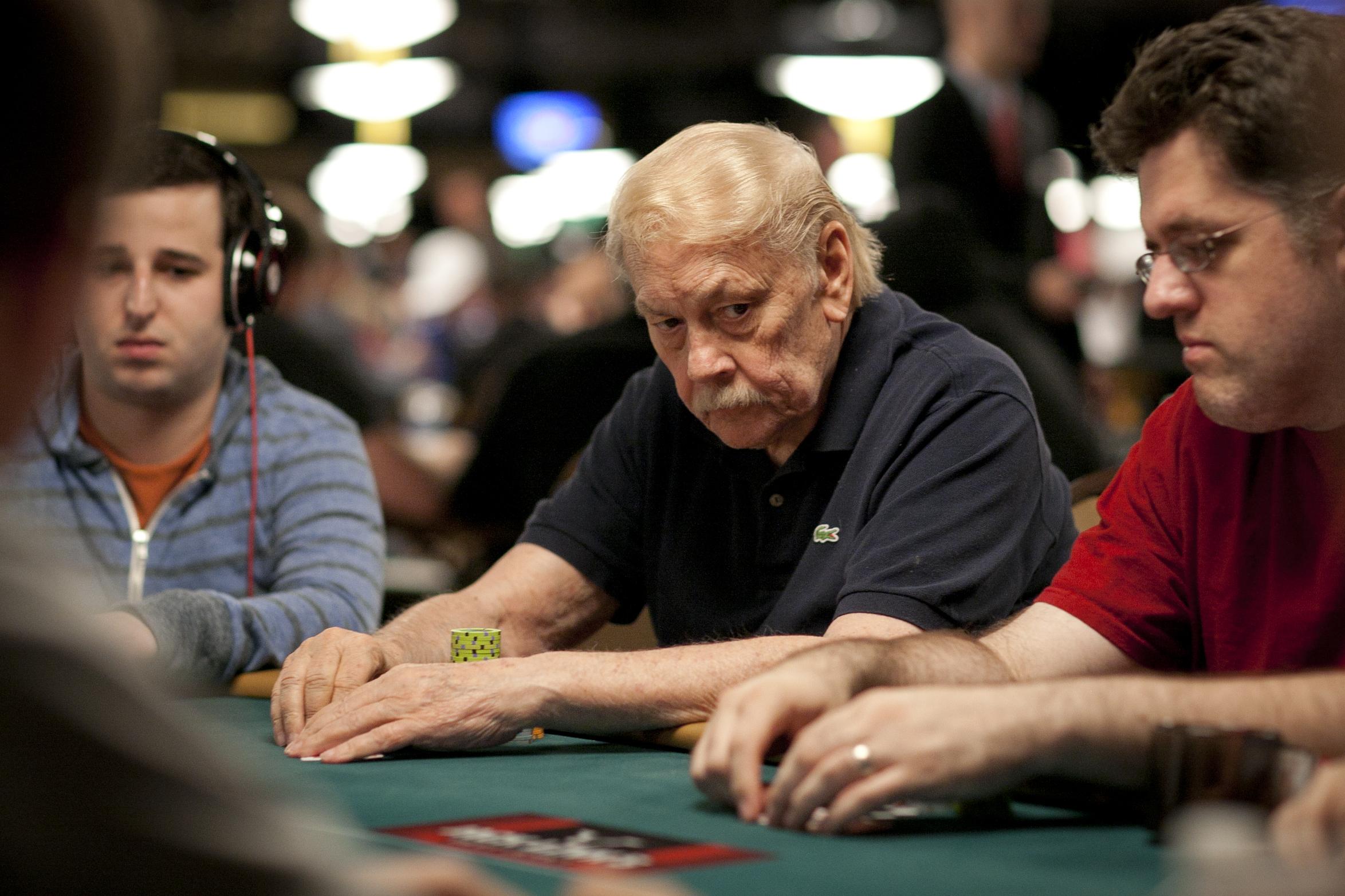 блокер в покере Холдем