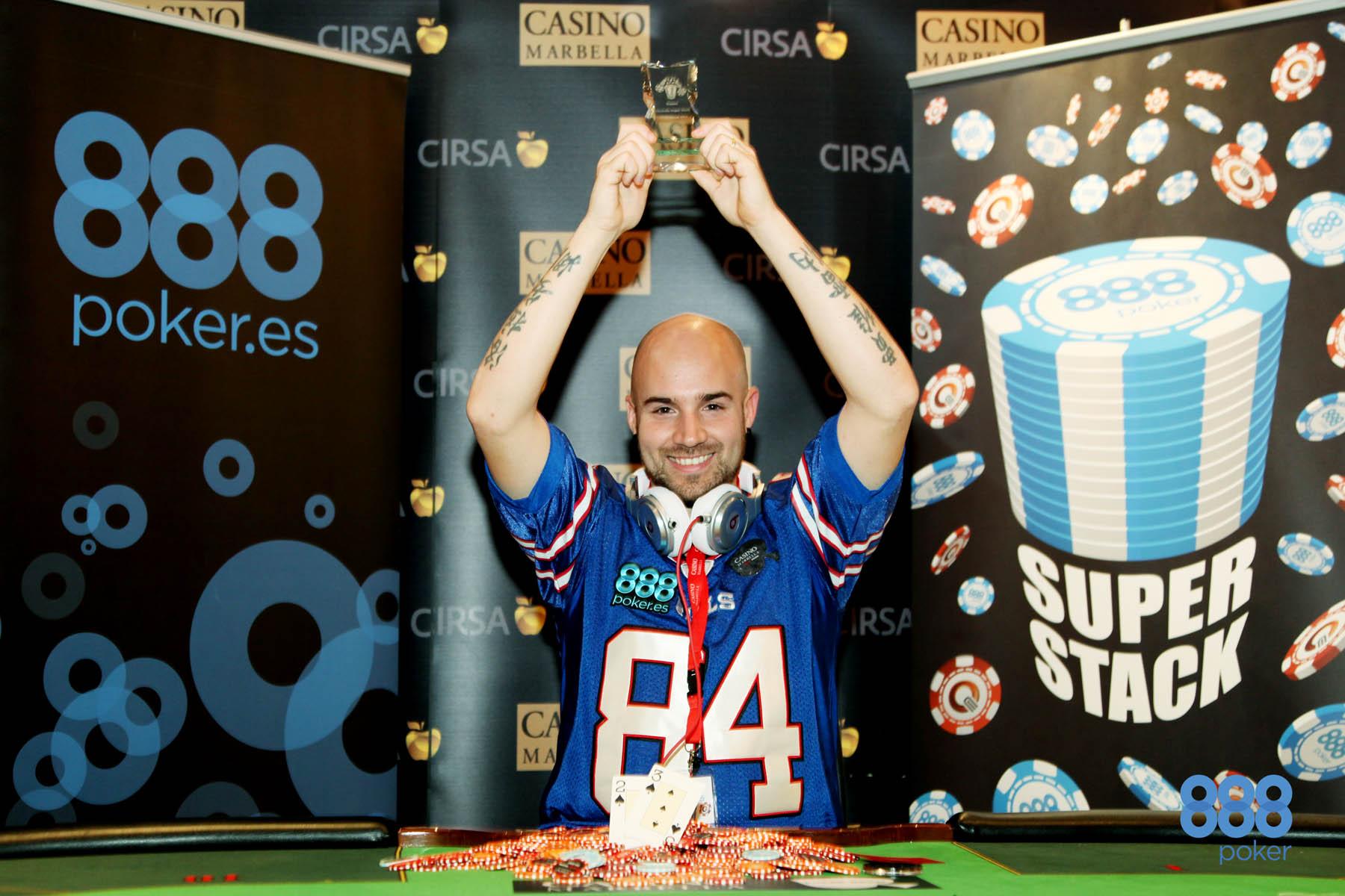 casino marbella 888 poker