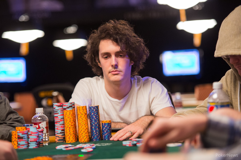 Is playing poker for money illegal