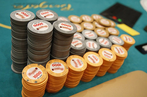 Counterfeit casino chips 11