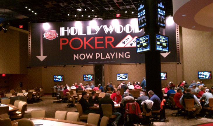Argosy casino poker room near ameristar casino st charles